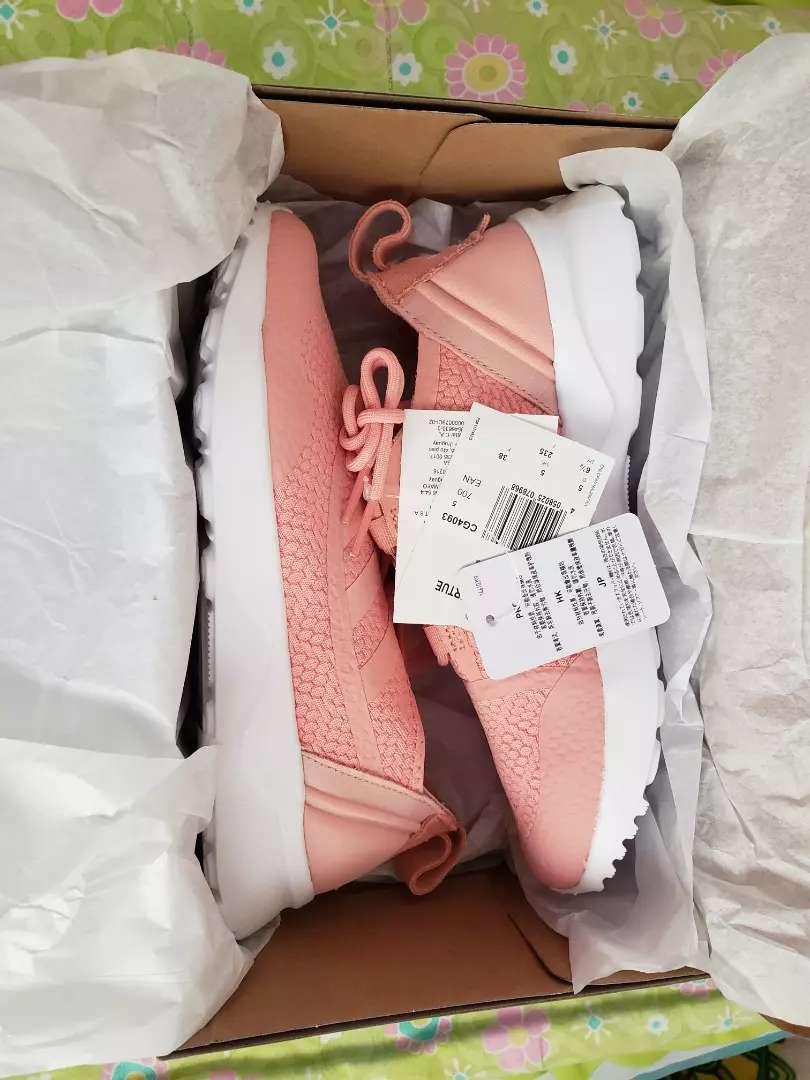 Zapatillas Adidas Mujer 0