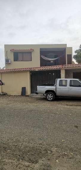 Se Vende Casa en La Mocora de Colón