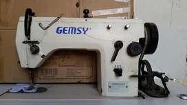 Maquina Industrial Costura Zig Sag