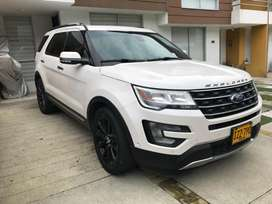 Ford Explorer Limited Excelente estado