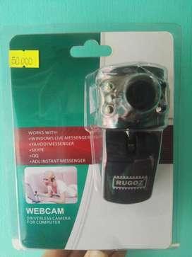 Camara Web HD - Nueva