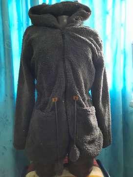 Chaquetas-abrigo