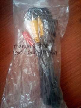 Cable Para Audio Y Video