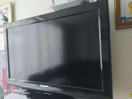 2 tv de 32 pulgadas No Smart