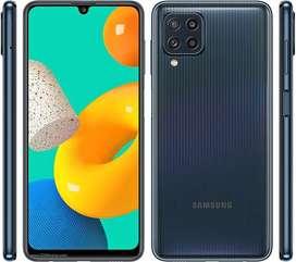 Celular Samsung Galaxy M32 6Ram 128gb Con Factura y Garantia