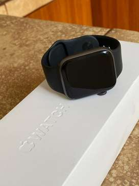 Apple Watch Series 4 44mm Sport Silicon