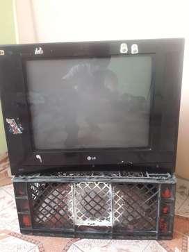 Vendo este televisión