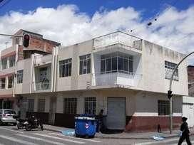OFICINAS DE ARRIENDO EN EL CENTRO DE IBARRA