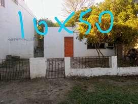 Terreno en Villa San Martin (Rcia Chaco) 10x50