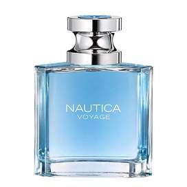 Perfume náutica voyage
