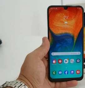 Samsung A30 nuevo