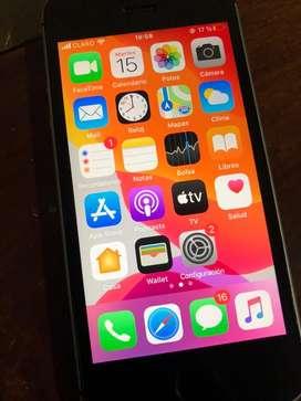 Vende iphone SE