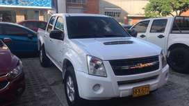 Chevrolet Dmax ls 2013 4x4