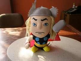 Peluche Thor Marvel