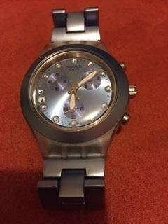 Reloj Swacht para mujer