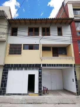 Alquilo Casa y departamento