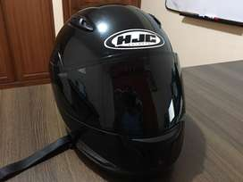 CASCO HJC CL MAX II