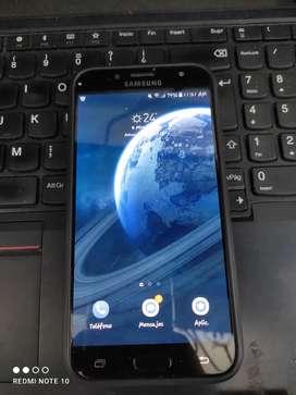 J7 Pro Samsung vendo