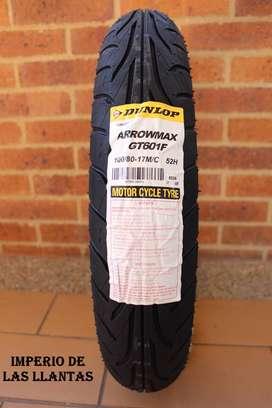 DUNLOP GT 601 100/80-17