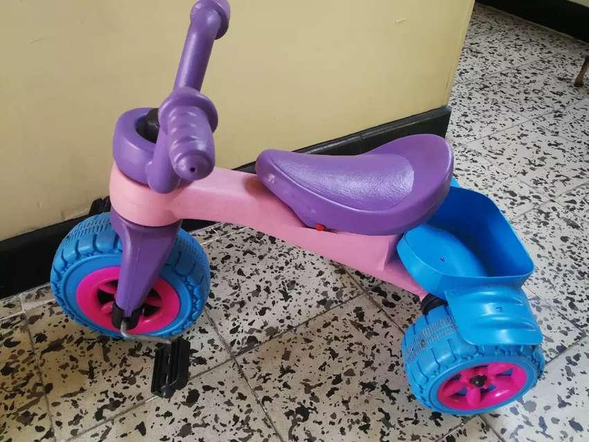 Triciclo para niño 0