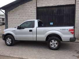 Ford F150 CS 4x4 - 2013