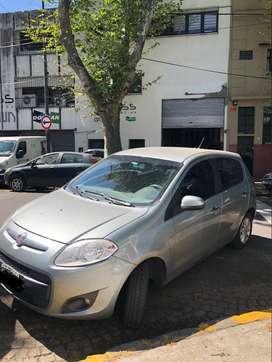 Oportunidad! Fiat Palio Attractive 1.4 2013. impecable!