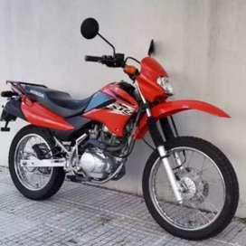 Liquido Honda XR