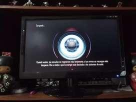 Cambio o vendo monitor con macha 19 p