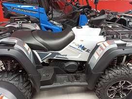 Vendo cuatrimoto 550cc 4x4
