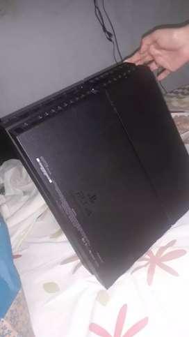 Consola PS4 en buen estado