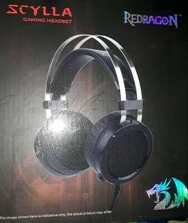 Redragon Scylla H901