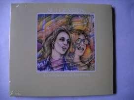 sui generis confesiones de invierno cd sellado