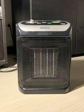 Vendo calentador SAMURAI