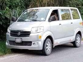 Suzuki APV GL 2013