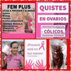 FEM PLUS!!!
