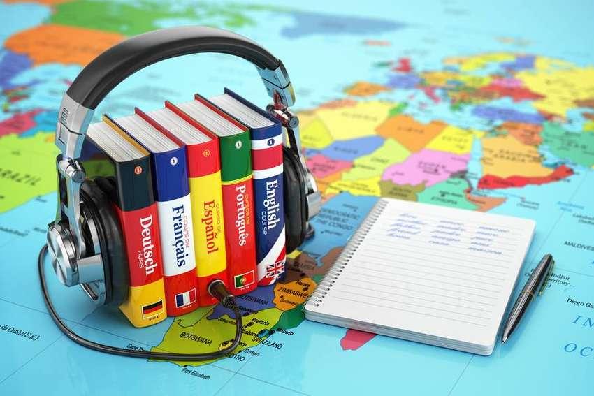 Traductora e Intérprete