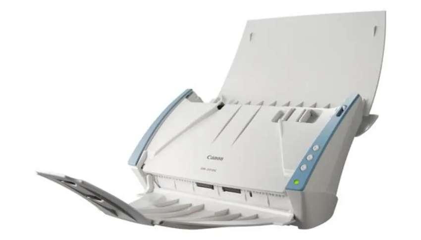 Escáner Canon de 2010 c