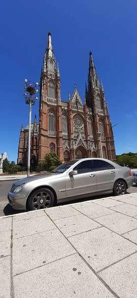 Mercedes Benz c220 cdi automatico