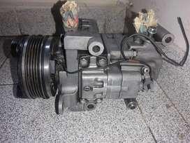 Compresor aire acondicionado mazda 3