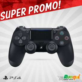 Control Palanca Play Station 4 Dualshock 4 Ps4