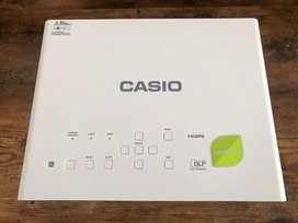 Proyector Casio XJ-M146 Nuevo