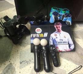 Play 3 Fifa 18