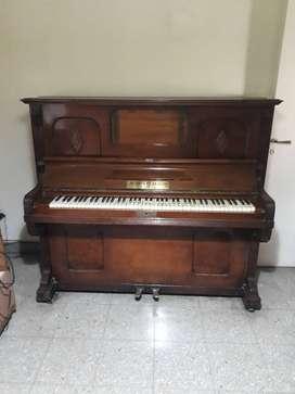 Piano Schonfelder & Co. Hamburg