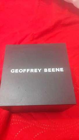 Reloj Geoffrey Beene