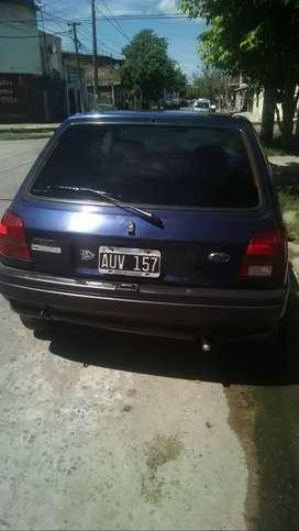 Ford fiesta clx 1996