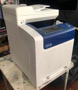 Multifuncional Xerox WorkCentre 6505