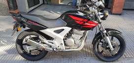 Honda twister 299cc