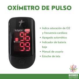 OXIMETRO DE PULSO FS10D - ACCURATE
