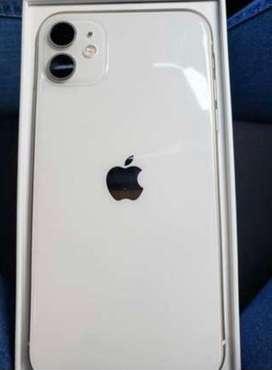 Iphone 11 open box