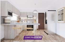 Casa de venta a estrenar CENTERARIO II excelente ubicación, Nuevo Ingreso a Manta